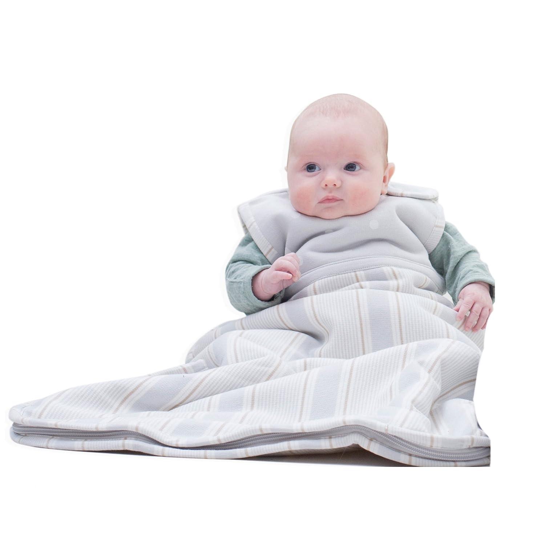 Merino Kids Winter Sherpa-Weight Baby Sleep Sack For Babies 0-2 Years, Tussock GGWWNM01