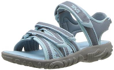 eeb9abec484 Teva Girls  T Tirra Sport Sandal