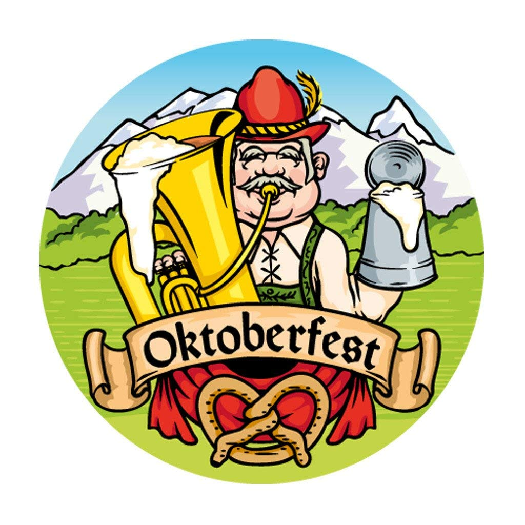 Craft a Brew Ingredient 1 Gallon Oktoberfest Ale Recipe Kit Make Your Own Beer with Home Brewing 1 Gal