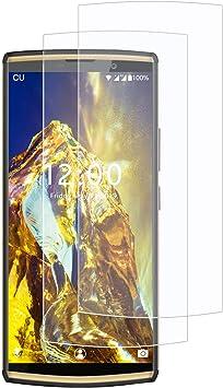 Oukitel Protector de Pantalla para Oukitel K7/K7 Power Película ...