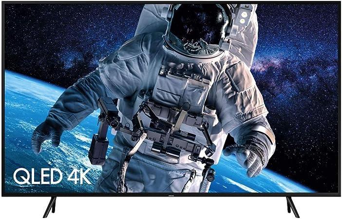SAMSUNG Qe55q60r QLED TV: Amazon.es: Electrónica