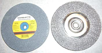 20 Marquette Die Angle Grinder Cut Off Wheels 4 x 1//16 x 5//8