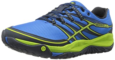 List of the best minimalist running shoes continues with All Out Rush Trail  Running Shoes by Merrel. This particular product has better lace system. 450f37fa3