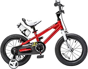 RoyalBaby Freestyle BMX Bikes