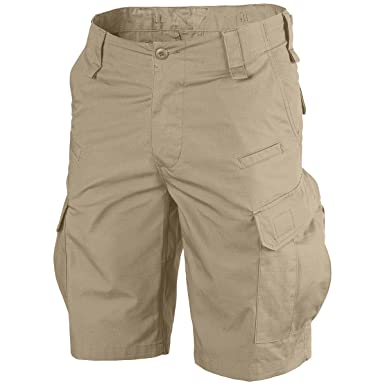 Amazon.com: Helikon-Tex CPU Men's Shorts Khaki: Clothing