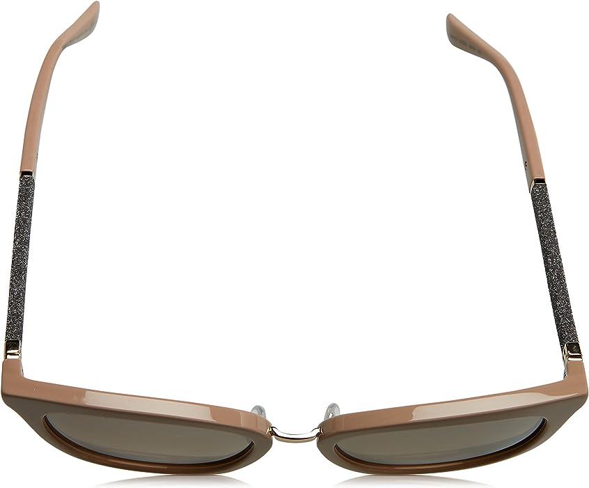 782a302027 Jimmy Choo Women s Fabry S Nq Sunglasses