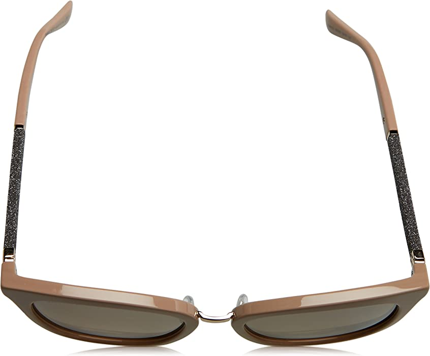 c33956ddd44 Jimmy Choo Women s Fabry S Nq Sunglasses