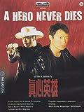 A Hero Never Dies (Dvd)