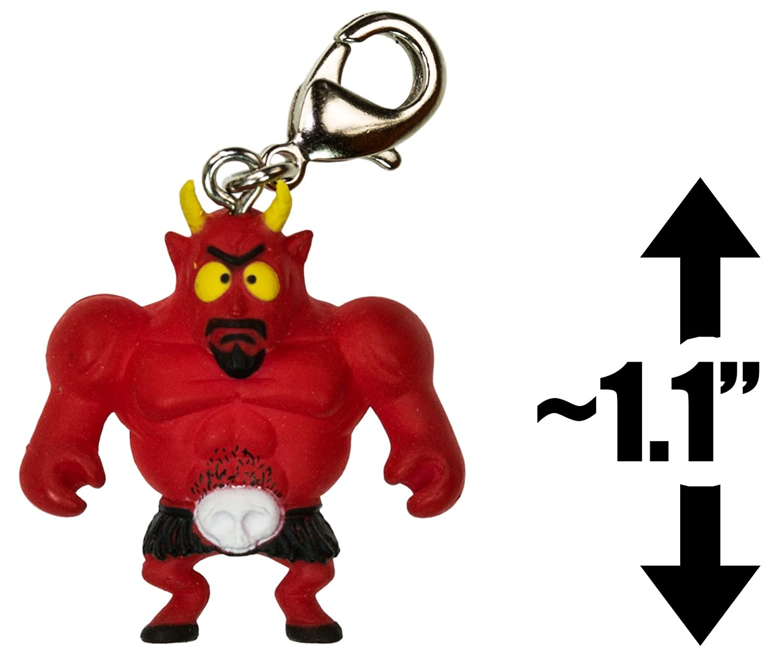 Satan ~ B00FY091II 1.1