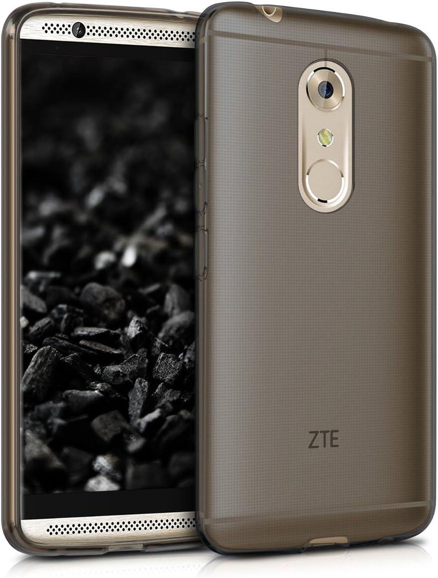 kwmobile Funda Compatible con ZTE Axon 7: Amazon.es: Electrónica