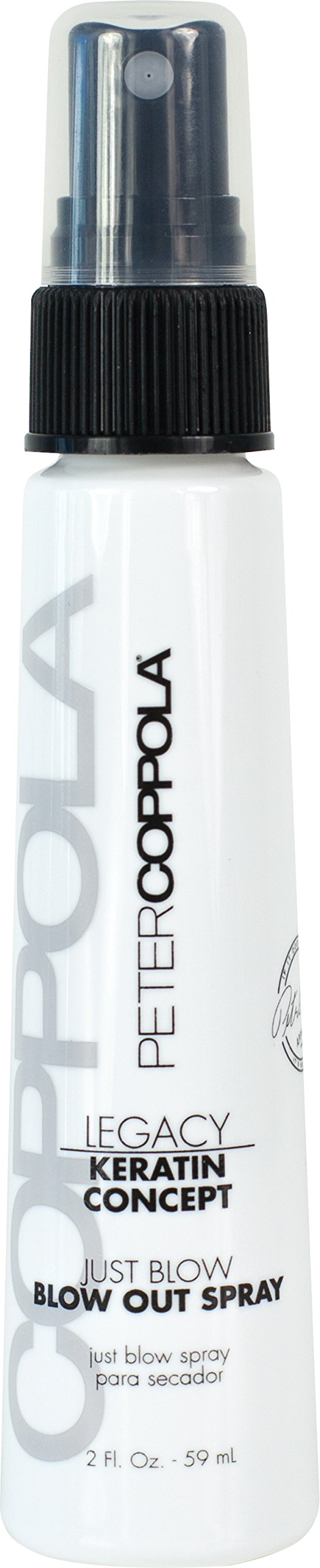 PETER COPPOLA Coppola Keratin Smoothing Treatment Formaldehyde & Aldehyde-Free (Treatment Kit with Aftercare) by Peter Coppola (Image #7)