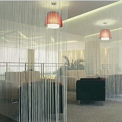 Fabulous Buy Leoie Door Windows Panel Curtain 1X2M For Living Room Interior Design Ideas Tzicisoteloinfo