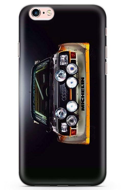 coque rallye iphone 6