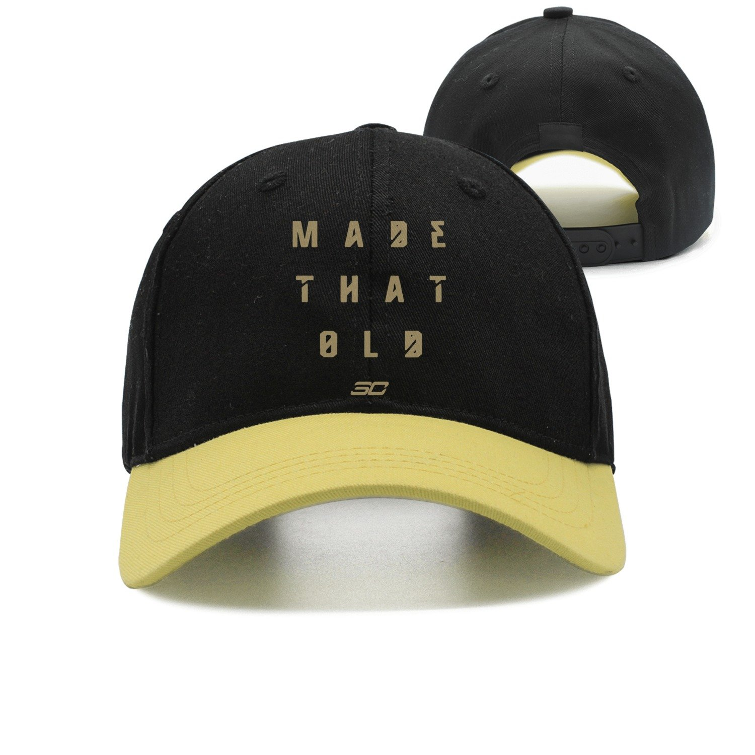 Qqppii Made That Old 30 2018 Champions Parade Cotton Womens Mens Fitted Hats