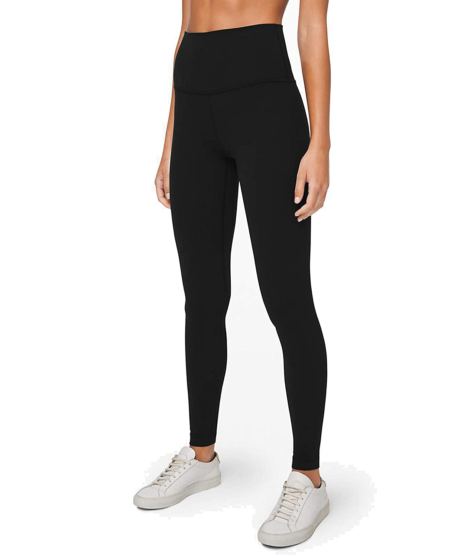 Amazon.com: Lululemon Align Stretchy Full Length Yoga Pants ...
