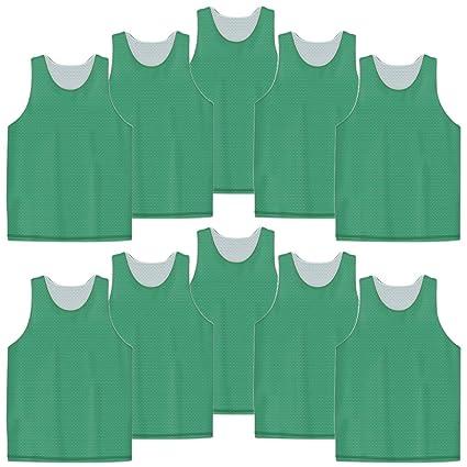 TopTie Hombres Tank Top Tanque de Malla Reversible Camisetas de ...
