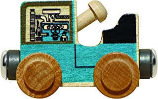 product image for Maple Landmark NameTrains Tractor - Made in USA (Assorted Colors)
