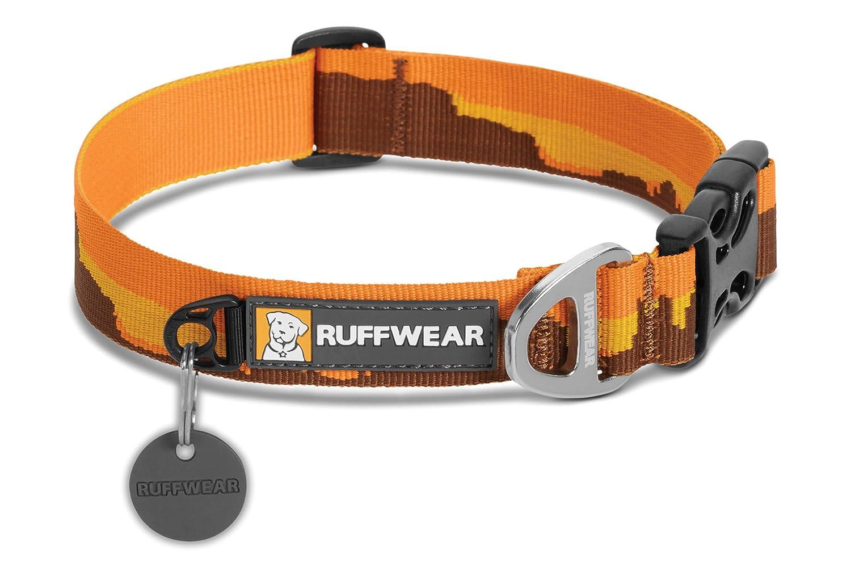 Ruffwear - Collar clásico para Perro: Amazon.es: Productos para ...