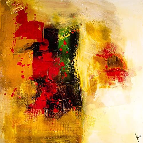 Abstract Canvas Paintings: Buy Abstract Canvas Paintings ...