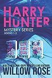 Harry Hunter Mystery Series: Book 1-3