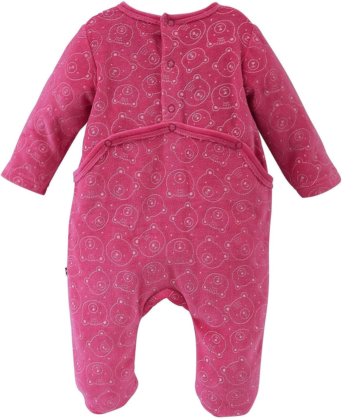 Pyjama grenouill/ère Angela Sucre DOrge