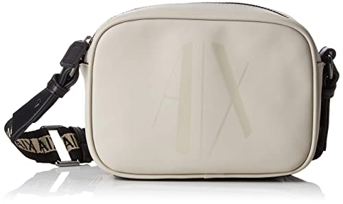 ARMANI EXCHANGE Small Crossbody Bag - Borse a tracolla Donna ... 821ac445d65