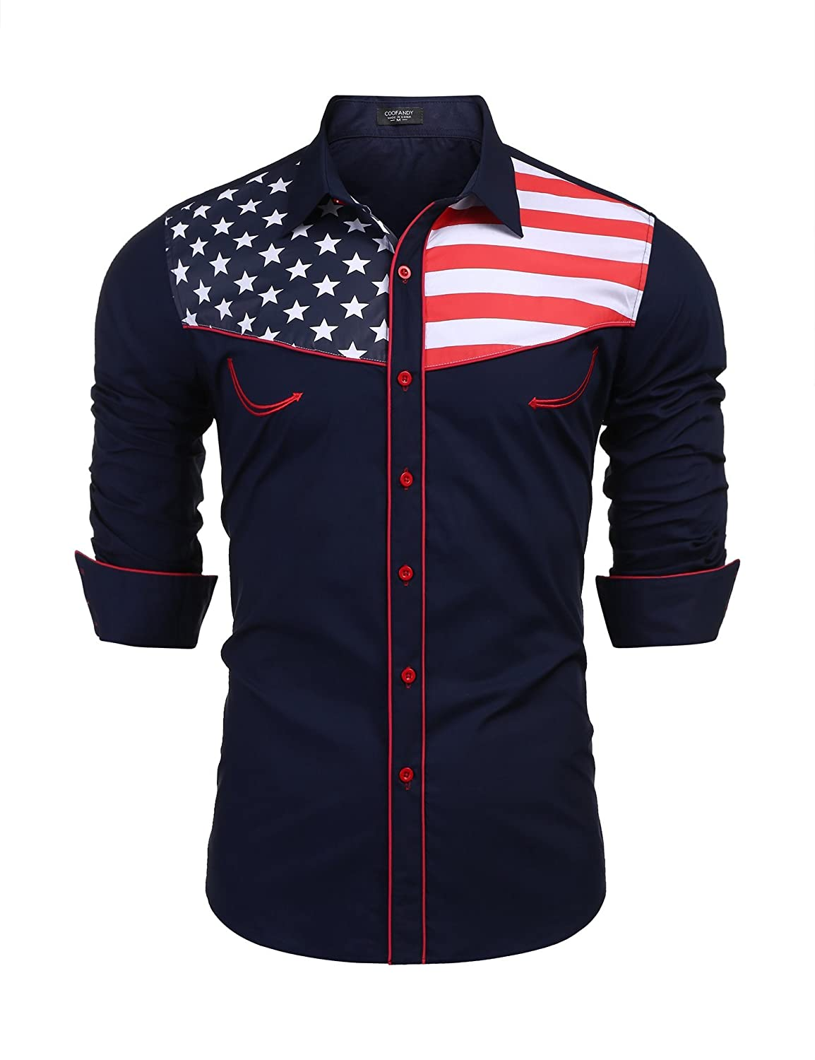 9affaeedd8f Top 10 wholesale Double Breasted Cowboy Shirt - Chinabrands.com