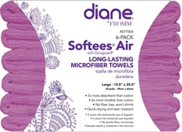 Diane Softees Air with Duraguard