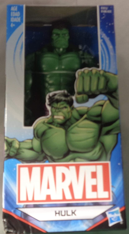 Hasbro The Hulk The Avengers Marvel 6-Inch Action Figure