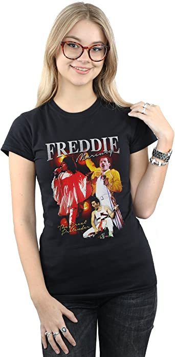 QUEEN Homme Freddie Mercury hommage Sweat