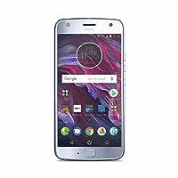 Motorola Moto X4 32GB 4G Unlocked Smartphone w/Amazon Alexa Deals