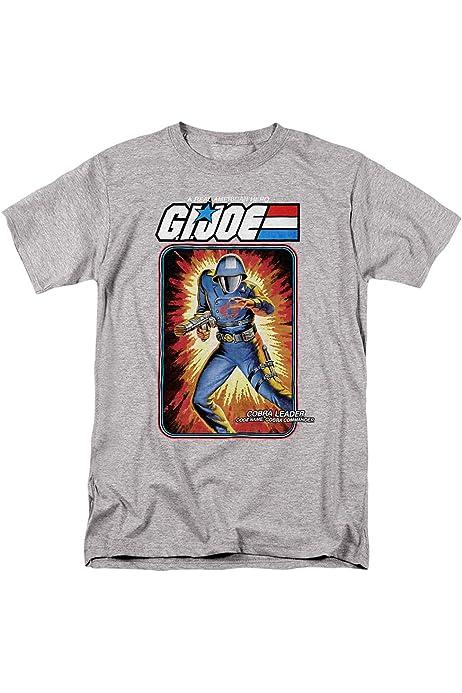 neuf avec étiquette Men/'s G.I Joe Cobra T-shirt-Taille L