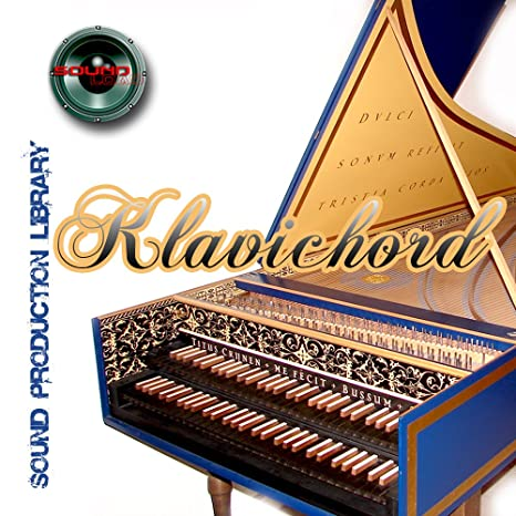 Amazon com: Klavichord Real - Huge Unique 24bit WAVE/KONTAKT