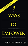 9 WAYS TO EMPOWER