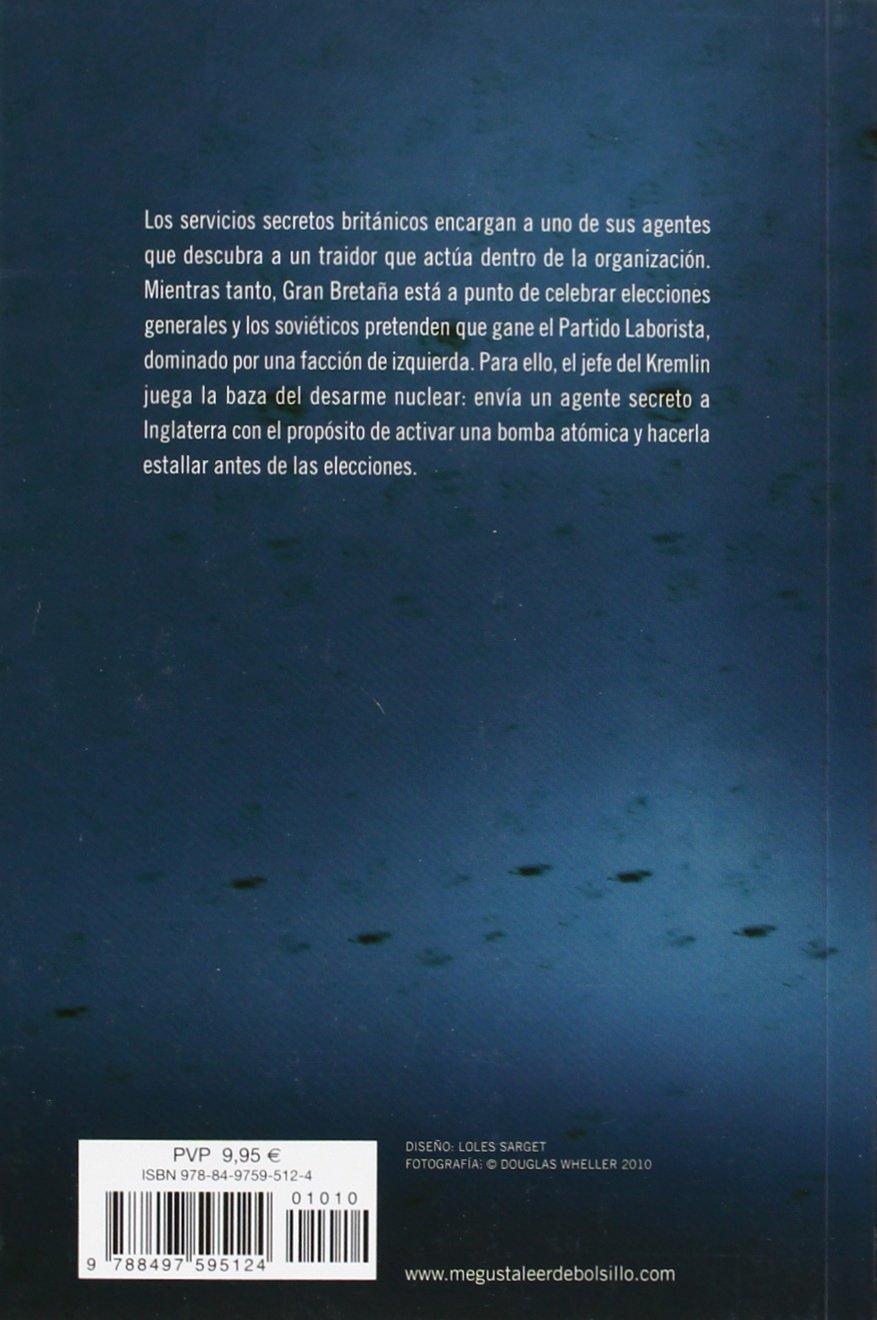 El Cuarto Protocolo / The Fourth Protocol (Best Seller) (Spanish Edition)