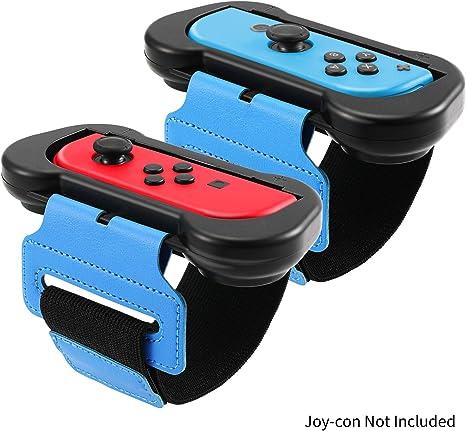 Luibor Correa para Switch Dance 2020 2019 para Nintendo Switch Jon ...