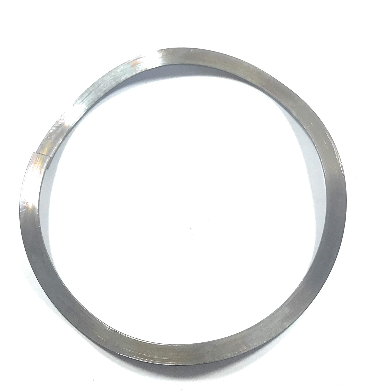 80mmOperates in bore Diameter 68.66mm Clears Shaft Diameter Stainless Steel 17-7PH Wave Washer with Overlap 0.76mmThickness Ltd. 5.59mmFree Height,218N@2.77mm Pack of 10 4 Waves,SSB-0315-s17,Metrics Shanghai Lijun spring Co