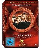 Stargate Kommando SG-1 - Season 04 [6 DVDs]