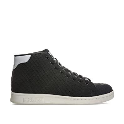ADIDAS ORIGINALS STAN SMITH MID W BB4863-, Noir, 36 EU