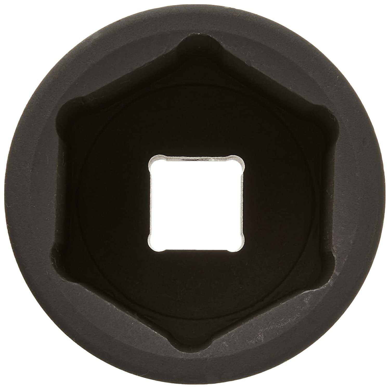 Sunex 464D 3//4 Drive Deep 6 Point Impact Socket 2 Sunex International