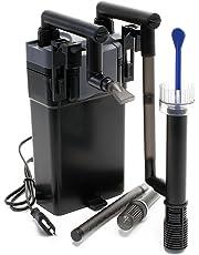 SunSun HBL-801 Filtro colgante para remolque 500 l/h a 60 l Acuario