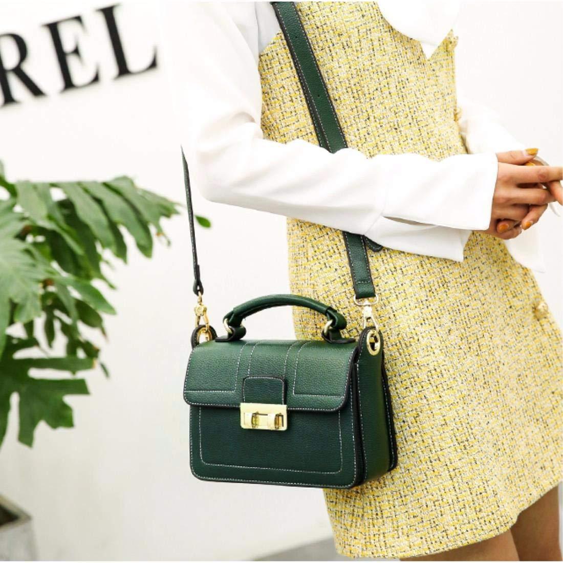 Womens bag new summer Messenger bag small square bag mini wild shoulder