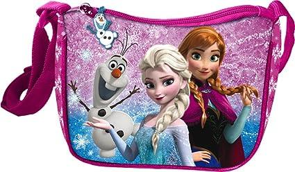 9965ec1f0cb6 Amazon.com: Star Disney Frozen Art. Code- 42960, Bag and Handbag ...