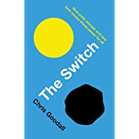 The Switch: How solar, storage and new tech means cheap power for all