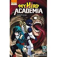 MY HERO ACADEMIA T.06