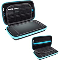3DSXL Case, Orzly Carry Case for New 3DS XL Or Original Nintendo 3DS XL - Protective Hard Shell Portable Travel Case…