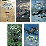 Coleção Zero Eterno - Caixa com Volumes 1 a 5