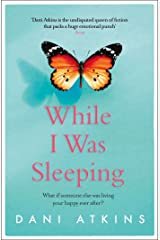 While I Was Sleeping (English Edition) eBook Kindle