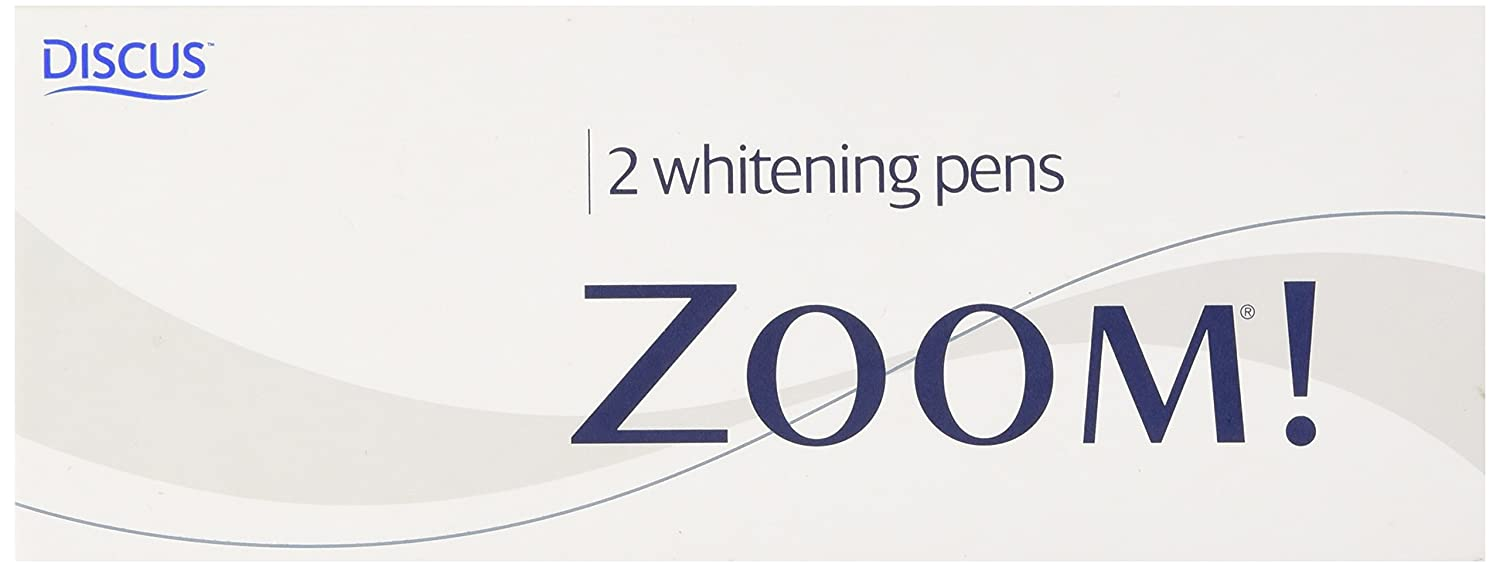 Amazon Zoom Whitening Pens Total 2 Pens Pen Bleach Tooth New