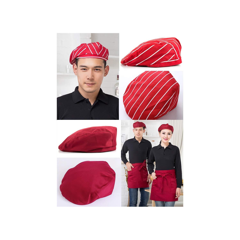 Cappello Grigio Cucina Cappello Cuoio Cappello Tondo Cappello Cucina Rotonda MISEMIYA Pack*1 Gelato Ref.092